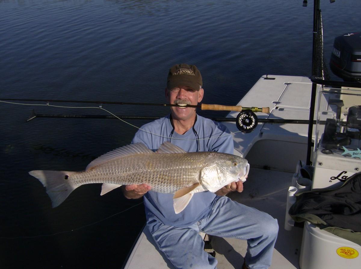 Circle h charters fishing guide capt jon huff for Wilmington fishing charters